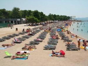 plaža 1